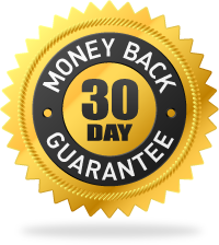 30 day money back return policy